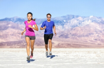 burn calories without breaking a sweat