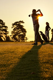 golfers love chiropractic