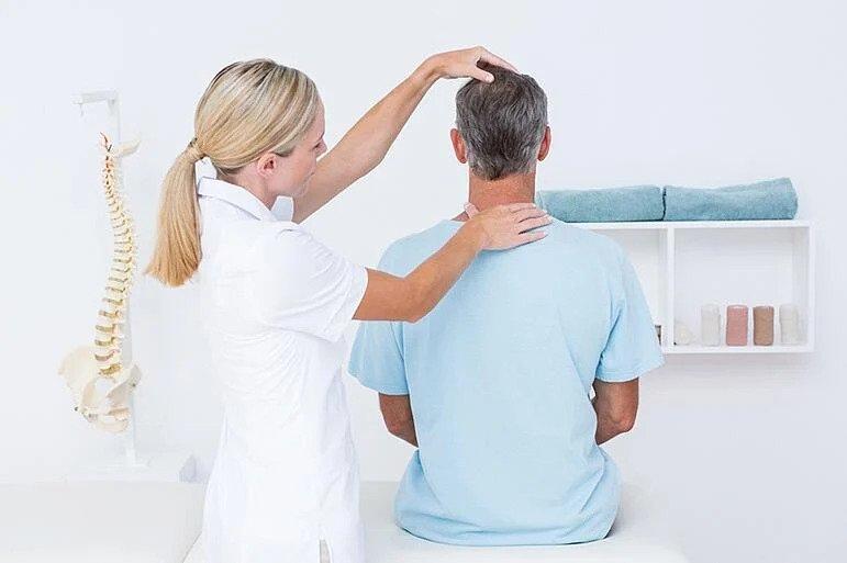 chiropractor in north york