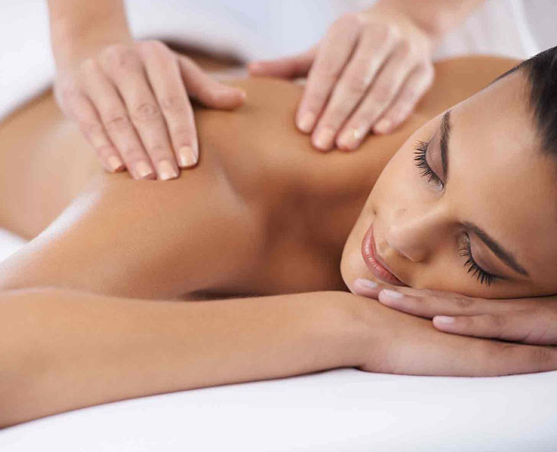 massage therapy in north york