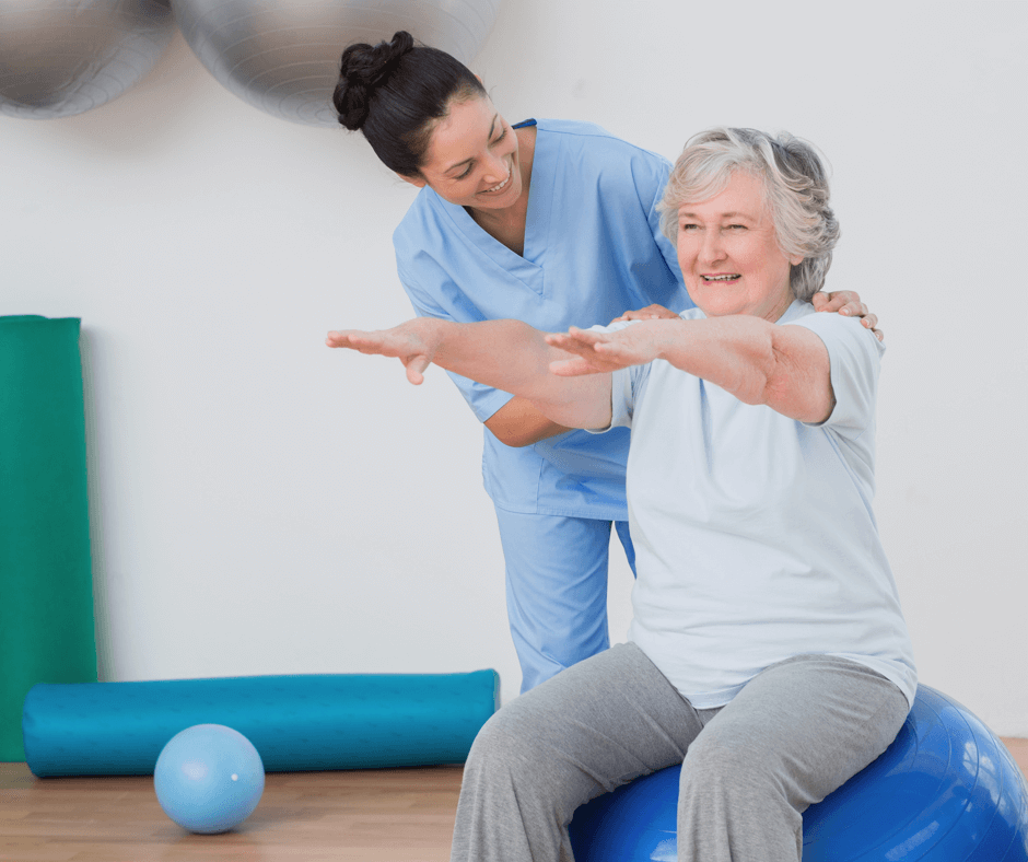 physiotherapy in north york