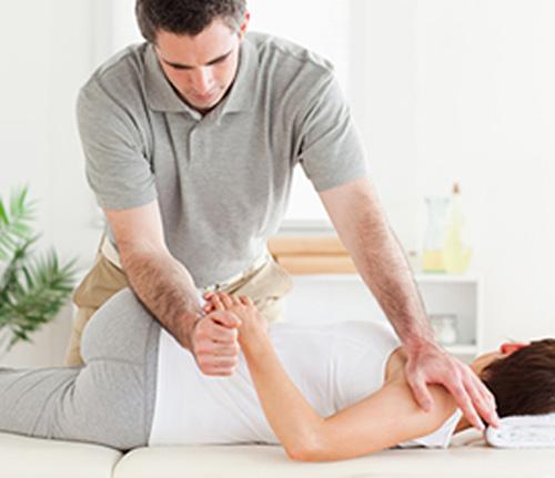 chiropractor near you