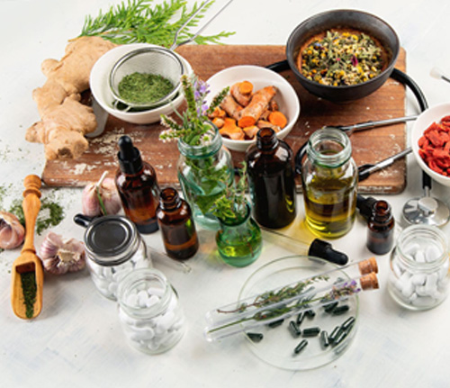 naturopathic medicine near you