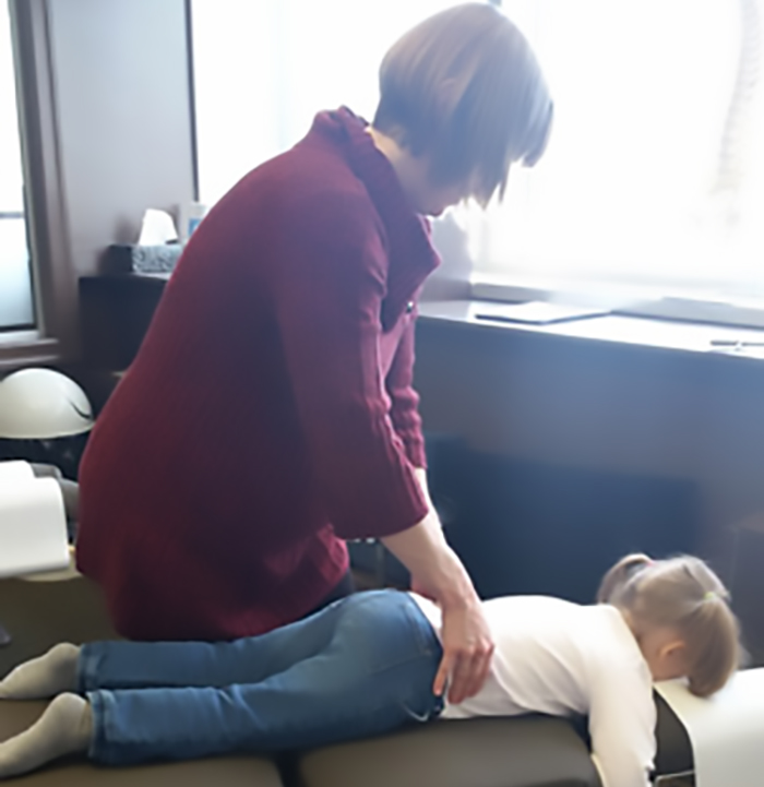 new chiropractic patients
