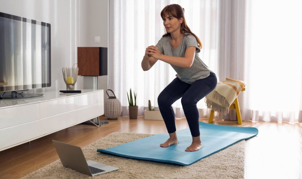 how to get the most out of your virtual physical therapy appointment